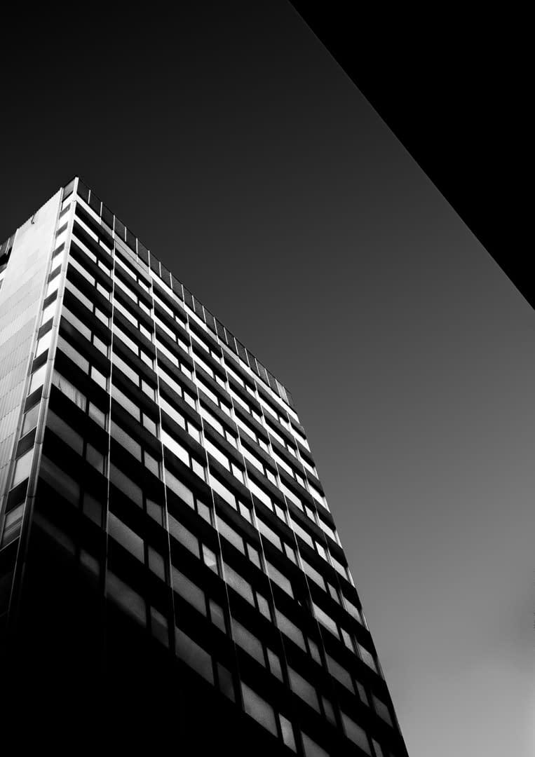 Hochhaus 3