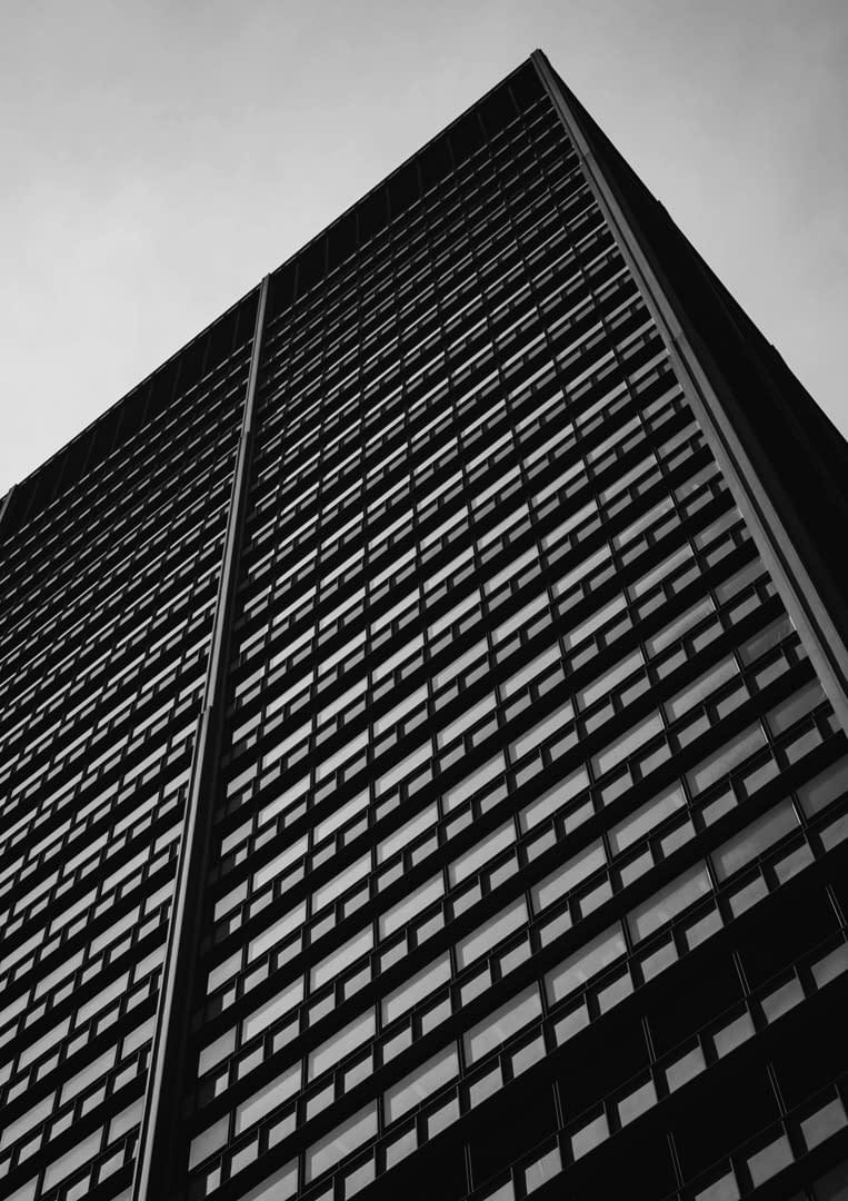 Wolkenkratzer 1